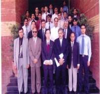APO Secretary General visits NPO Pakistan